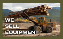 We Sell Equipment