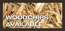 Woodchips Available